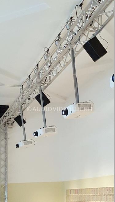 Proiettori HD - Videoproiettori