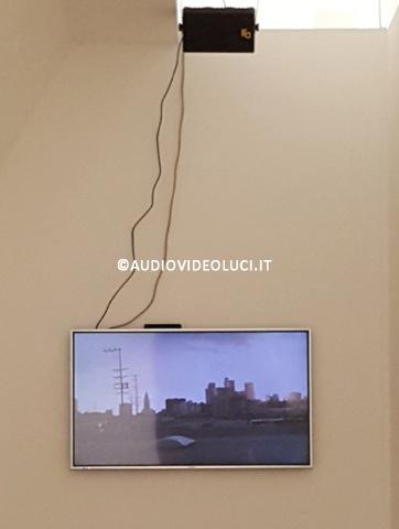 noleggio monitor hantarex per musei, noleggio monitor per eventi, noleggio monitor per mostre