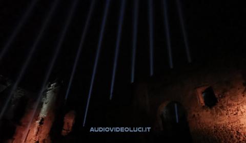Barolo to Heaven #farodacielo #audiovideoluci #barolotoheaven #200wxbo